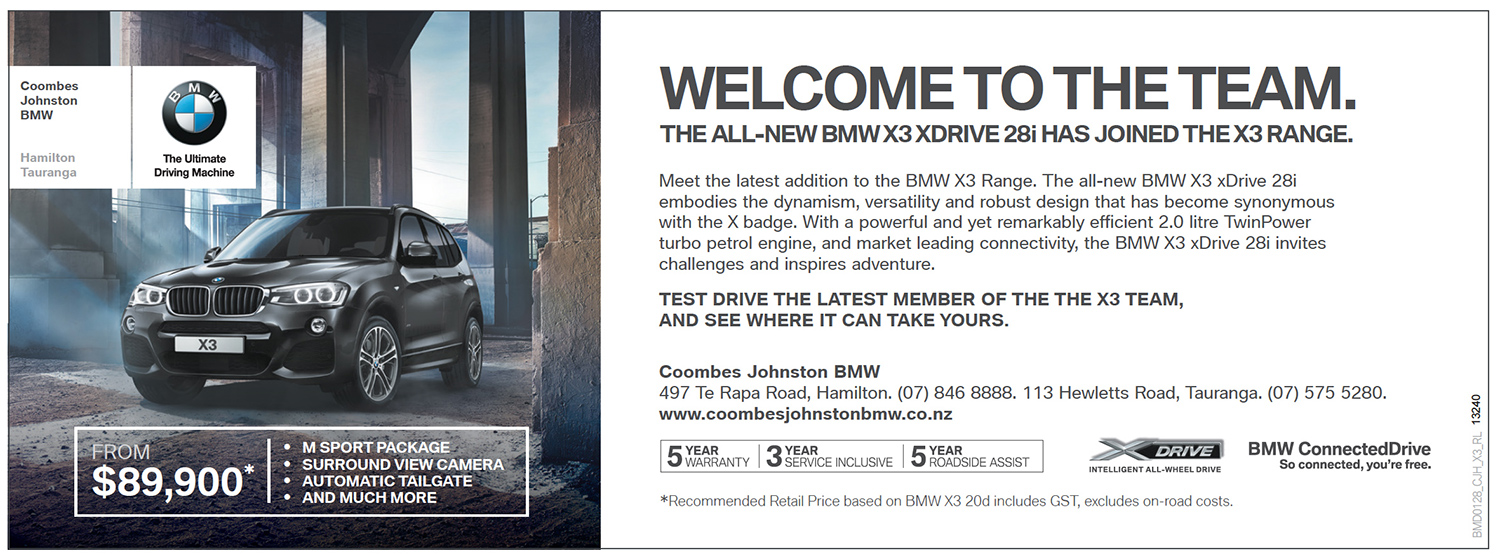 BMW-Advert